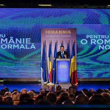 Mesajul lui Ludovic Orban
