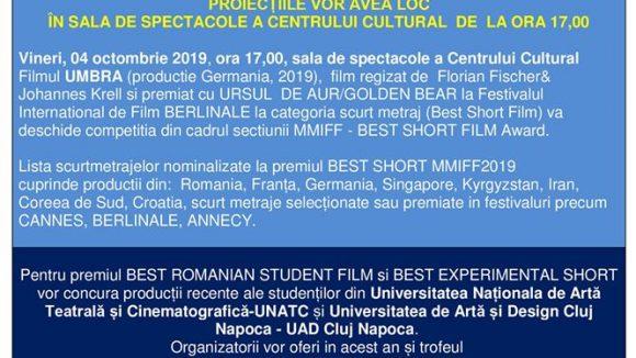 Festival Internațional de Film la Sighet