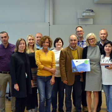 """Colegiul Național Pedagogic """"Regele Ferdinand""""din Sighetu Marmației a reușit să acceseze un nou proiect Erasmus"""