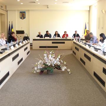 Consiliul Local Sighet, convocat în ședință ordinară. Ce proiecte sunt pe ordinea de zi