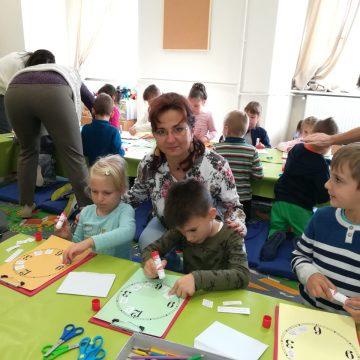 Participare numeroasă la programul educațional Muzeul viu