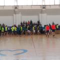 Șase handbaliști de la AH Minaur la loturile naționale