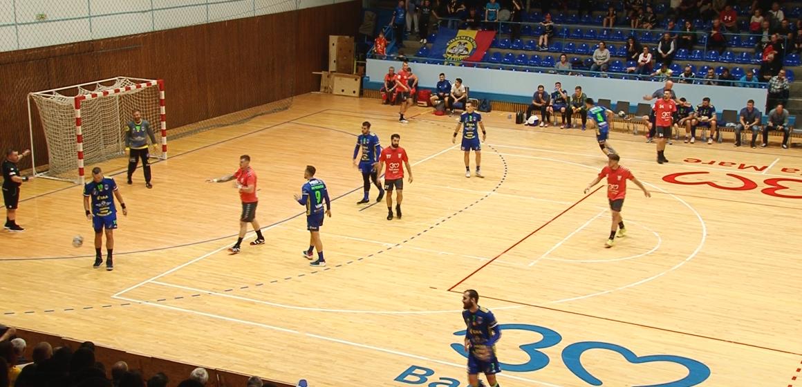 Învinsă acasă la 9 goluri diferență, Minaur a pierdut șansa de a urca pe primul loc