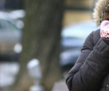 Meteorologii prognozează temperaturi scăzute în toată țara