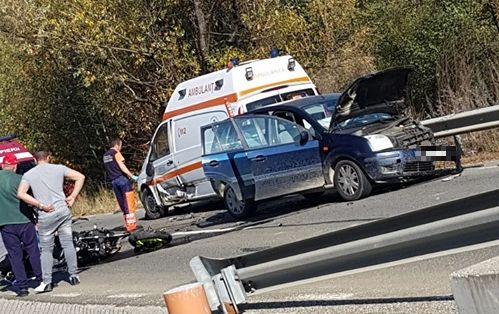 Încă o dramă pe șosele – un motociclist a murit în urma unui accident care a avut loc la Șurdești