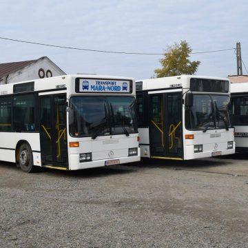 A fost semnat ordinul de finanțare pentru 7 autobuze electrice destinate transportului public în municipiul Sighetu Marmației