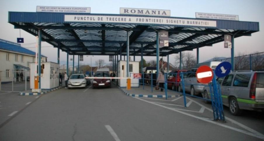 A crescut semnificativ numărul călătorilor ce tranzitează Punctul de trecere a frontierei Sighet-Solotvino, dar și al mărfurilor exportate