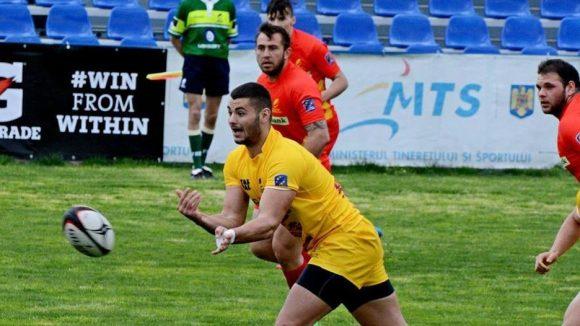 Un jucător de la CSM Știința Baia Mare renunță la rugby-ul de performanță