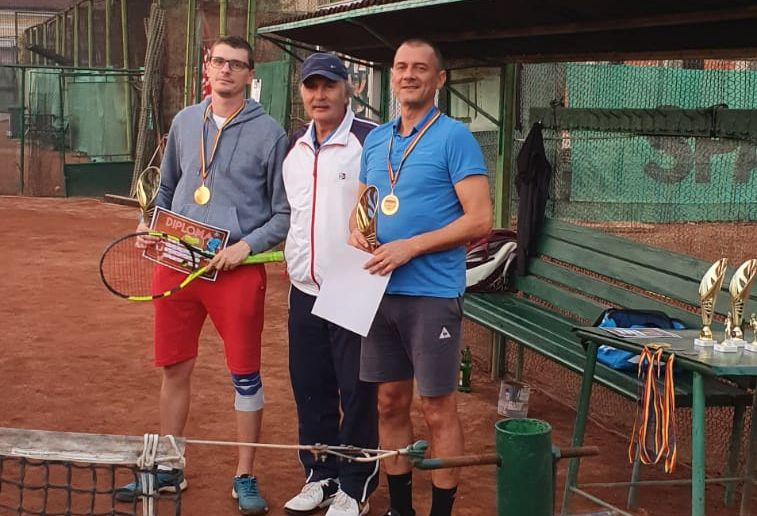 Tenismenii sigheteni, la Cupa Memorialul Dr. Naddoșy