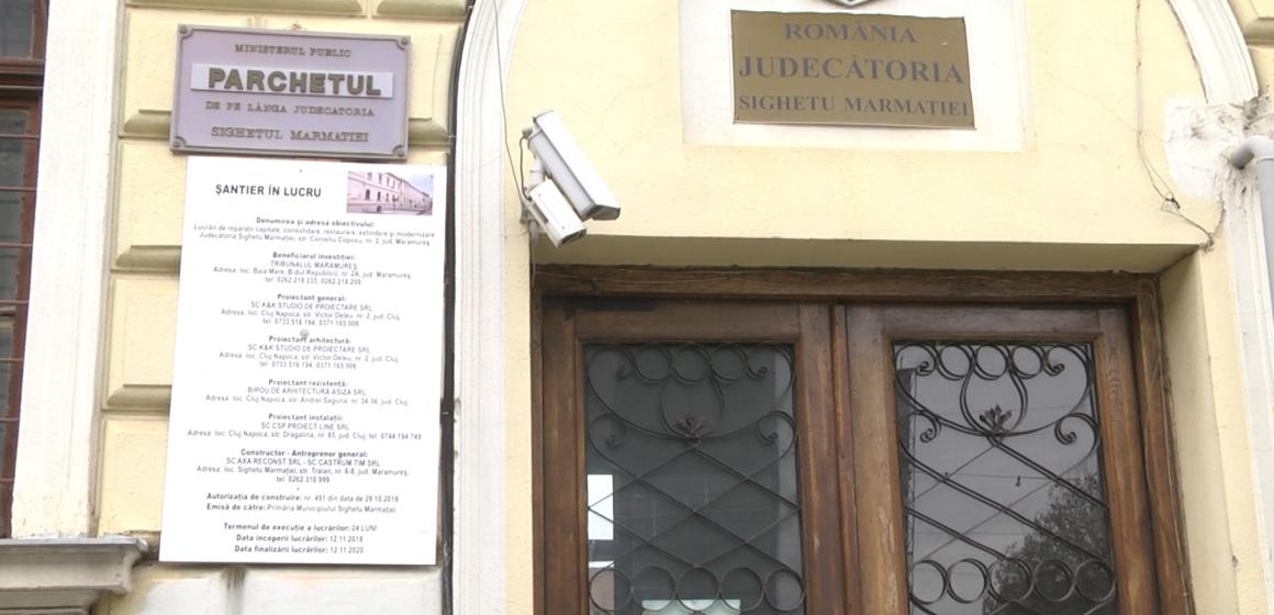 Șef nou la Parchetul de pe lângă Judecătoria Sighetu Marmației