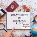 CIRCUITE TURISTICE 2020: Plecare cu avionul din Cluj-Napoca, de la 395 euro/persoană