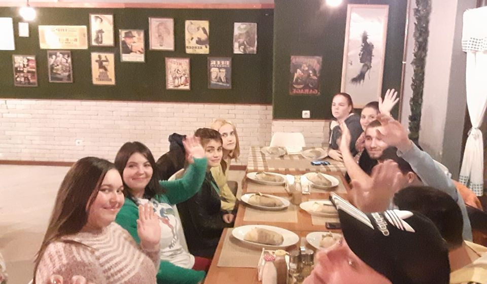"""DGASPC Maramureș a inițiat împreună cu reprezentanții SOS Bambini, """"Proiectul pentru adolescenți"""""""