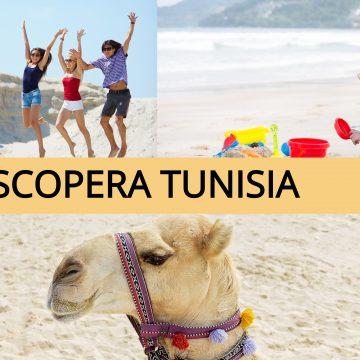 Nou pentru 2020: Tunisia cu avion din Satu Mare