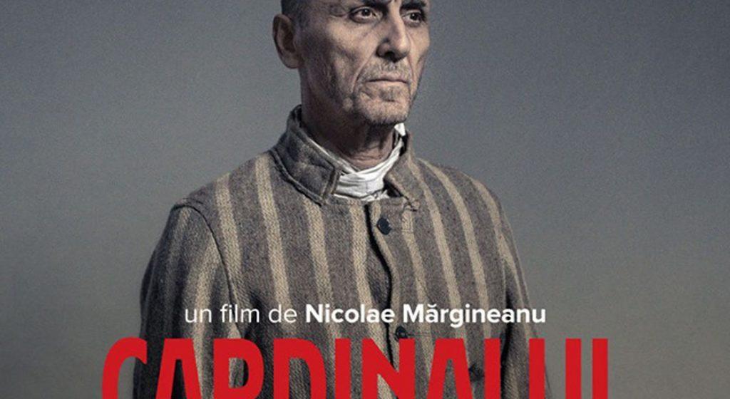 """""""Cardinalul"""", primul film care va rula în Cinematograful Mara, conține secvențe filmate la fostul penitenciar din Sighet"""