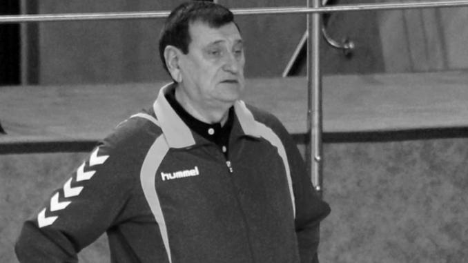 Doliu în handbalul românesc