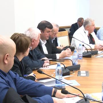 Ce proiecte au adoptat consilierii județeni în ședința extraordinară