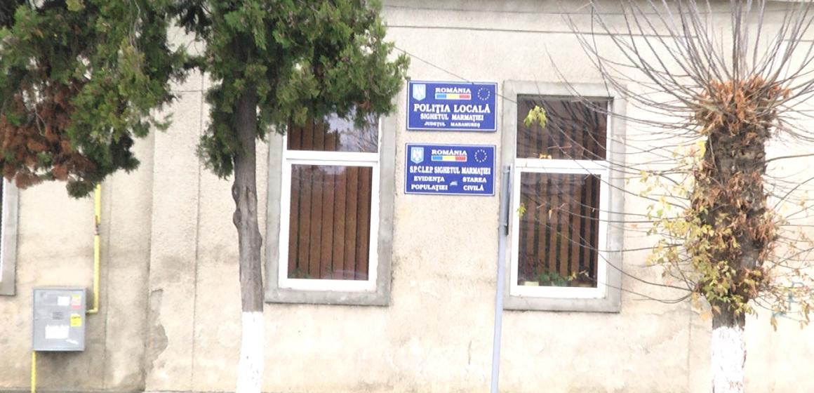Program special la Serviciul Public Comunitar Local de Evidenţa a Persoanelor din Sighetu Marmației
