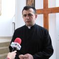 """Sigheteni – și nu numai – invitați la hramul Bisericii greco-catolice """"Cristos Regele Universului"""""""