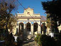 Orașul Vișeu de Sus organizează licitație publică a proprietății imobiliare de tip teren, situat pe strada Rodnei
