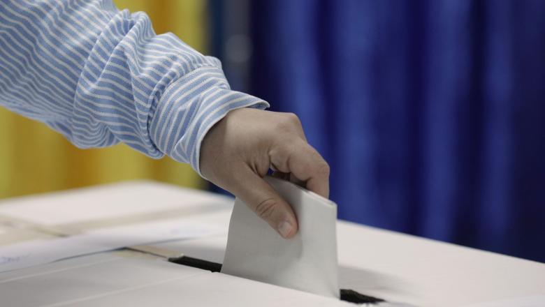 Prezenta la vot în Maramures la ora 20.00 – 44,70%