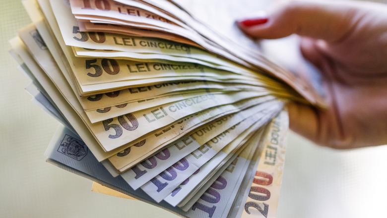 Eurostat: România s-a aflat sub media europeană la colectarea taxelor în 2018