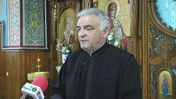 REPORTAJUL ZILEI | Tot mai multe înmormântări și tot mai puține botezuri la nivelul municipiului Sighetu Marmației