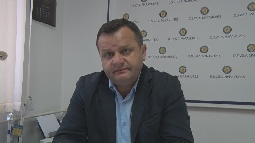 În localitatea Săbișa din Maramureș există suspiciunea de pestă porcină descoperită la o gospodărie din localitate