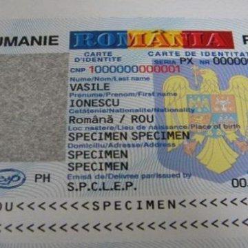 481 de acte de identitate eliberate în Maramureș sâmbătă și duminică