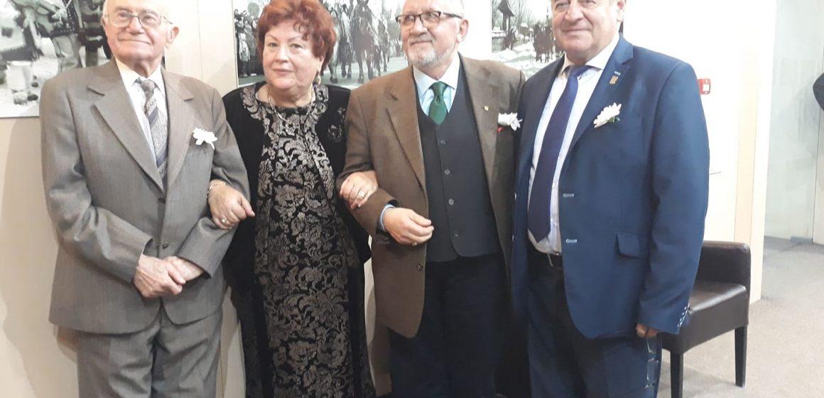 VIDEO | Sighetul are de acum încă patru cetățeni de onoare
