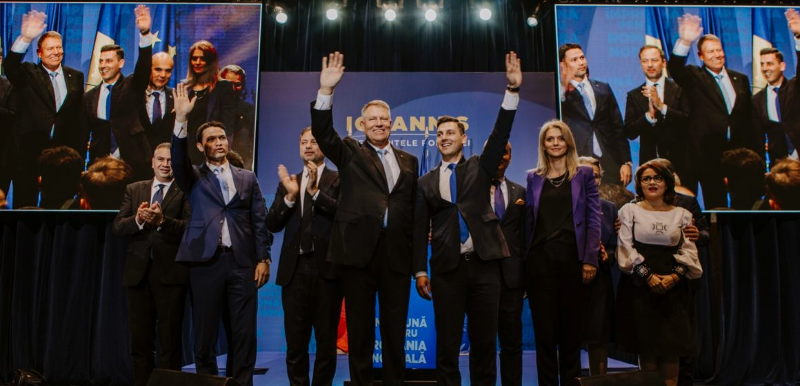 Președintele Klaus Iohannis, învingător absolut în Maramureș la alegerile prezidențiale