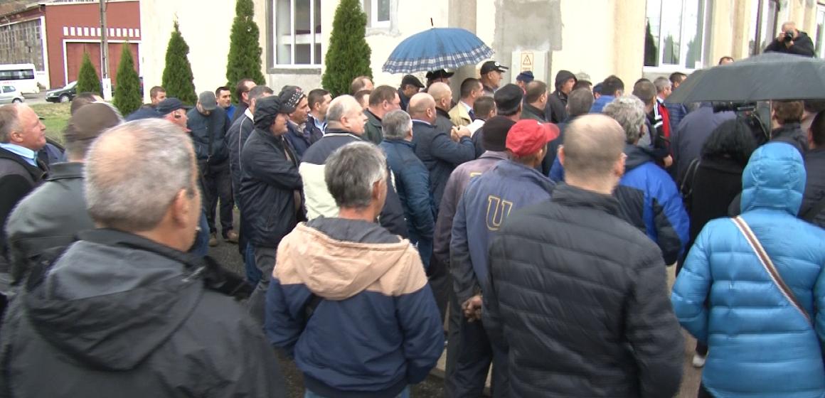 Grevă spontană la Urbis – băimărenii au așteptat degeaba în stații