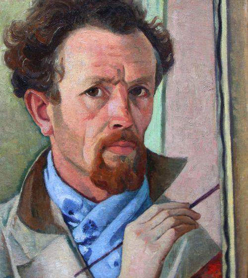 VIDEO   Azi se împlinesc 120 de ani de la nașterea pictorului Traian Bilţiu-Dăncuş