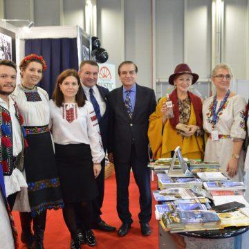 Ediția de toamnă 2019 a Târgului de Turism al României își închide porțile după patru zile pline