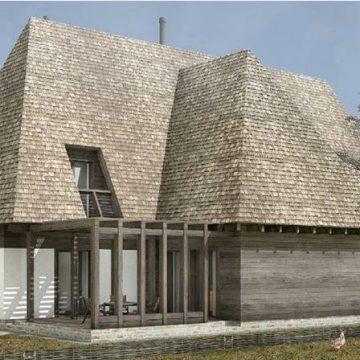 VIDEO | 11 modele de case în stil tradițional puse gratuit la dispoziția maramureșenilor