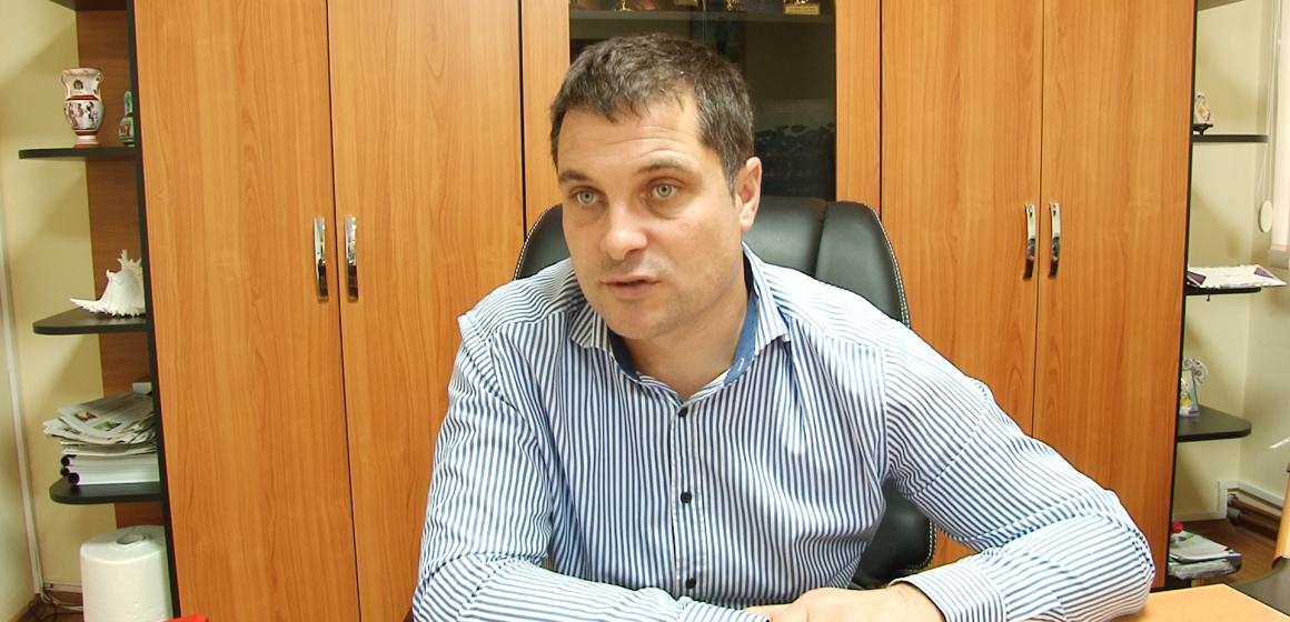 VIDEO   2019, an bogat în investiții în Cavnic