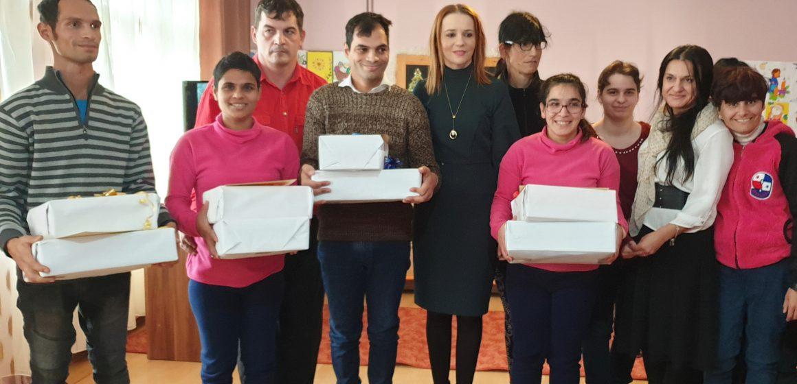 Ziua Internațională a Persoanelor cu Dizabilități, marcată în centrele DGASPC Maramureș