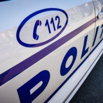 VIDEO | Alertă şi mobilizare a poliţiştilor din Sighetu Marmaţiei pentru găsirea unui băiat care a alertat poliţia că este victima unei infracţiuni cu violenţă