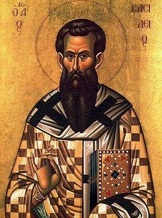 Anul Nou începe cu sărbătoarea Sfântului Vasile cel Mare