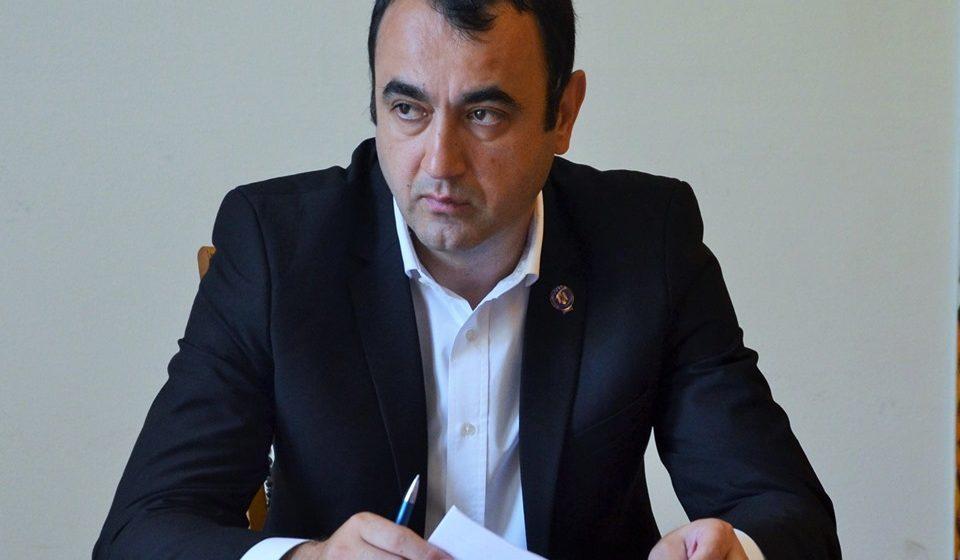 VIDEO | Prefectul Vasile Moldovan a fost demis