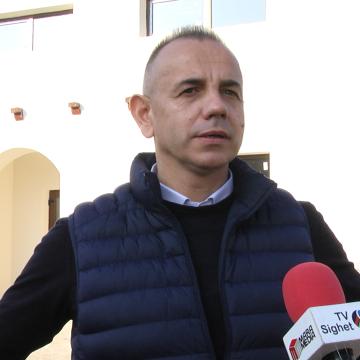 VIDEO | Comuna Bârsana va avea un Centru de permanență
