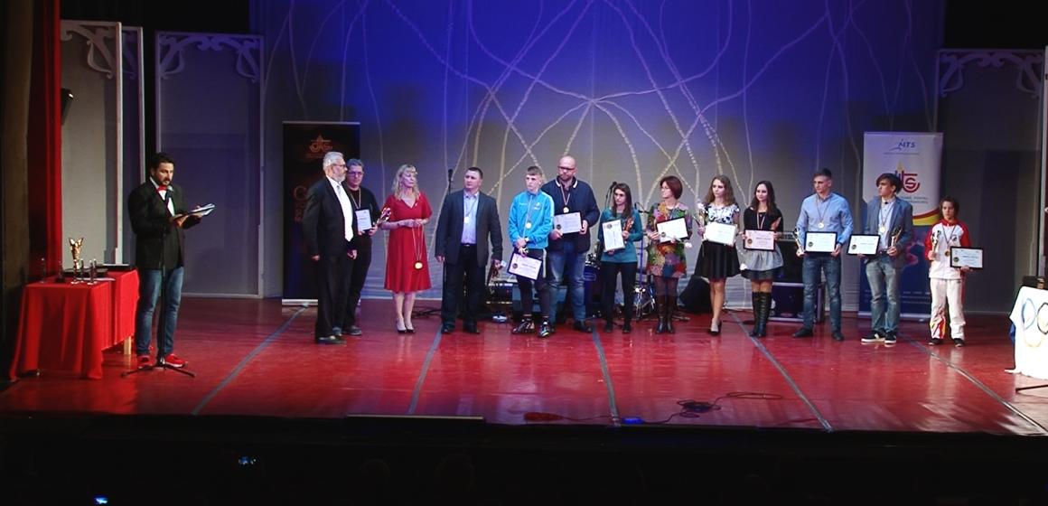 VIDEO | Gala voluntarilor și sportivilor maramureșeni