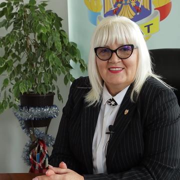 VIDEO | Gânduri bune de sărbători de la senatorul PMP de Maramureș Severica Covaciu
