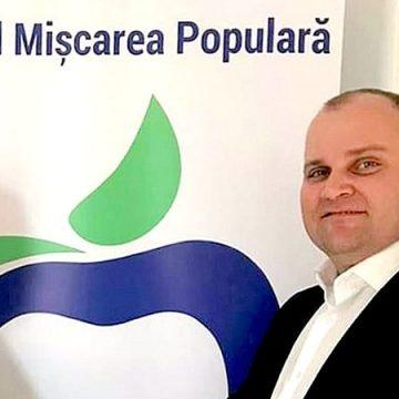 VIDEO | Silviu-Nicolae Ungur, noul prefect de Maramureș
