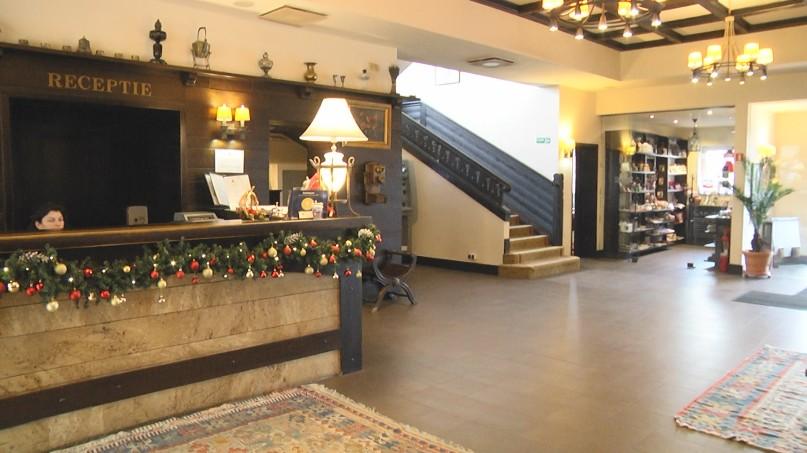 Crăciun ca în copilărie la hotelurile de lux din Sighet