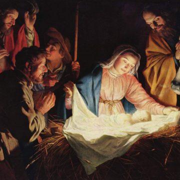 Craciunul, sărbătoarea Nașterii Domnului, este sărbătorită în fiecare an pe 25 decembrie