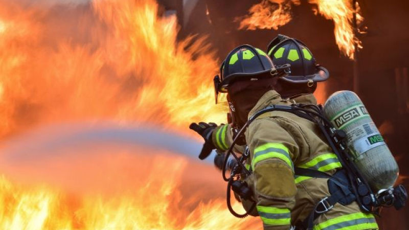 Pompierii maramureșeni au intervenit la mai multe situații de urgență în ultimele 48 de ore