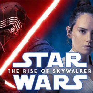 "TOP CINEMA : ""Star Wars: Rise of Skywalker"" se menţine în fruntea box-office-ului nord-american"