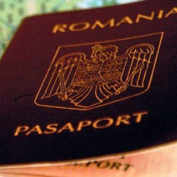 VIDEO | În ce zile se fac pașapoarte în Sighet