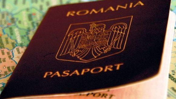 VIDEO   În ce zile se fac pașapoarte în Sighet