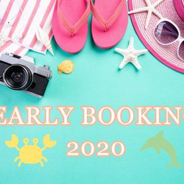 Ultimele zile de Early Booking pentru Litoral Bulgaria